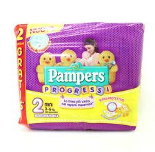 Pampers Progressi 1 Newborn 2-5 Kg 28 Windeln Babywindeln Kinder Weicher Komfort
