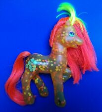 MON PETIT PONEY HASBRO G2 My Little Pony HIP HOLLY