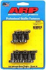 ARP 250-3003 Ring Gear Bolt Kit .750 UHL 7/16-20 For Ford 9/8.8 Inch