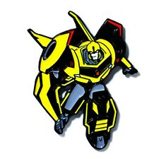 Bumblebee Transformers Collectible Pendant Lapel Hat Pin