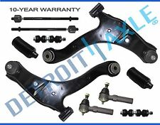 Brand New 10pc Front Suspension Kit for Dodge and Plymouth Neon SX 2.0