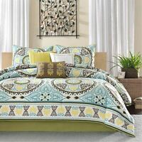 Madison Park Samara Comforter Set QUEEN or KING - BRAND NEW!
