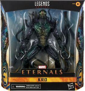 Hasbro Marvel Legends The Eternals Figures - Kro