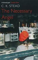 The Necessary Angel,C. K. Stead- 9781760631161