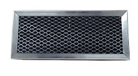 RCP0611 Range Vent Hood Charcoal Filter Electrolux, GE & Whirlpool