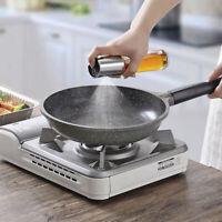 Olive Oil Sprayer for Kitchen Cooking Baking BBQ Bottle Spray Vinegar Dispenser