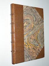 LES COMPLAINTES - JULES LAFORGUE - 1885 - EDITION ORIGINALE - RELIURE SIGNÉE
