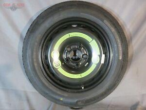 Mercedes Benz C250   Emergency Donut  Spare Tire Wheel Rim 2014  A2044000302