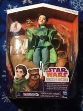 Star Wars Forces Of Destiny Doll