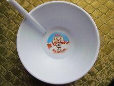 2 Kelloggs Sip N Tip Bowl