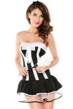 Sexy Maid Costume Housemaid French Maid Maid Carnival!