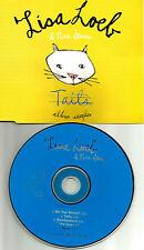 LISA LOEB 1994 Sampler 5TRX UK PROMO Radio DJ CD single CD0067 USA SELLER MINT