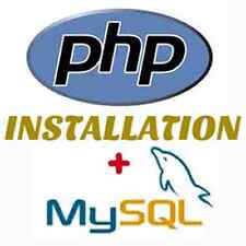 PHP SCRIPT & MYSQL INSTALLATION SERVICES -  I WILL INSTALL PHP SCRIPT FOR YOU