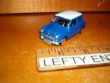 MINI COOPER - SCALE 1/64 - LOOSE CAR! NO BOX!
