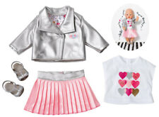 Zapf Creation Baby Born City Deluxe Trendsetter Outfit