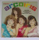 Tus Nenas De Arco Iris RAINBOW Puerto Rico Baladas Merengue Rock SEALED LP 3292