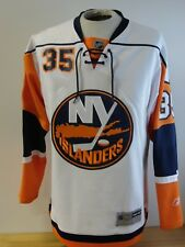 ec0087f24 New York Islanders NHL Reebok Hockey Jersey Men s Sz medium Macdonald  35