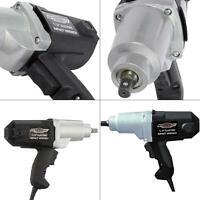 110-volt 1/2 in. electric impact wrench | speedway corded rocker switch power