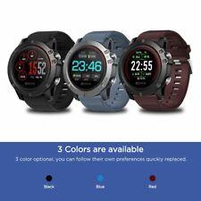 NEW 2020 Vibe 3HR Pro Military Grade Smartwatch V2 ORIGINAL Electrocardiogram