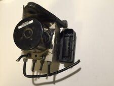 VW JETTA EOS RABBIT ABS Anti-Lock Brake Pump Controller 1K0614517CD 1K0907379AS