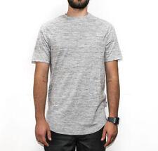 Raglan Kurzarm Herren-T-Shirts in normaler Größe