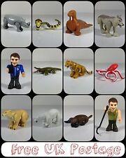 Dinosaurier & Urtiere