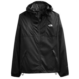 The North Face Mens 2021 - Cyclone Jacket - TNF Black