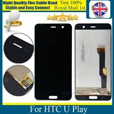 For HTC U Play 5.2'' LCD Display Touch Screen Digitizer Assembly Replacement