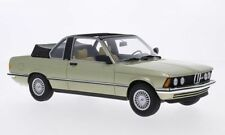 Bmw 3-Series 323I E21 Semiconvertible 1979 BoS Models 1:18 BOS073