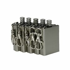 Outdoor Survival Fire Starter Perma-Match Gas Oil Permanent Lighter 5 Pack