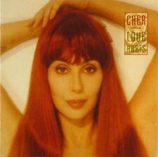 CD-CHER-Love Hurts - #a3231
