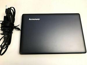 """Lenovo IdeaPad U310 13.3"""" Laptop Intel i3-3217U 120 SSD 4GB"""