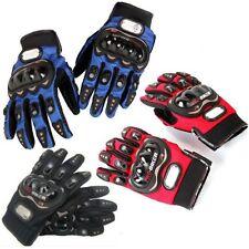 Pro-Biker Breathable Motorcycle Gloves