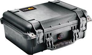 Peli 1450 peli case NO foam *BRAND NEW *  Full Peli Warranty - UK Store