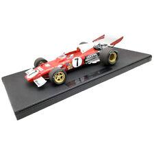 1972 Clay Regazzoni Ferrari 312 B2 - 1/18 GPreplicas