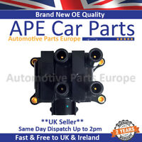 Ford Fiesta MK5 Focus MK1/2 KA Mondeo MK2/3 Mazda 2 Ignition Coil 1S7G12029AB