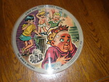 The King's Jesters VOGUE Sepulveda PICTURE DISC