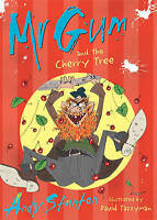 Mr Gum and the Cherry Tree: Bk. 7 by Andy Stanton, Good Used Book (Paperback) FR
