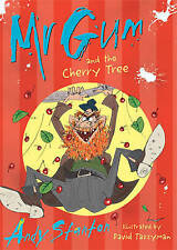 Mr Gum and the Cherry Tree by Andy Stanton (Paperback) New Book