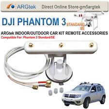 ARGtek DJI Phantom 3 Standard/SE Extender Kit's Car Kit accessories