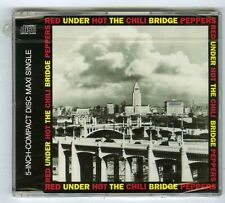 4 TRACK MAXI SINGLE (SEALED)RED HOT CHILI PEPPERS UNDER THE BRIDGE