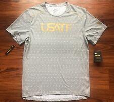 Nike USA Track And Field Dri Fit Shirt Sz Medium NWT