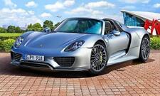 COCHE DEPORTIVO 1:24 Revell 07026: Porsche 918 Spyder