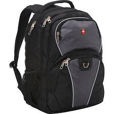 "SwissGear Travel Gear 18.5"" Laptop Backpack Business & Laptop Backpack NEW"