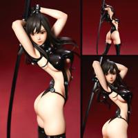 Jap Anime GANTZ Union Creative NO.16 Sexy Shimohira reika PVC Figure Model Sword