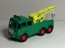 Matchbox Lesney King Size no.2 Foden Breakdown Tractor Nice example Near Mint