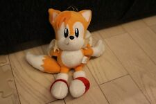 Sega Sonic the fighters plush doll tales 1997