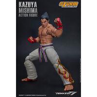 Storm Collectibles Tekken 7 Kazuya 7 Inch Action Figure Inch Figure