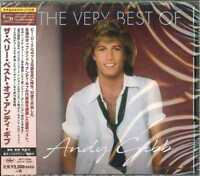 ANDY GIBB-THE VERY BEST OF-JAPAN SHM-CD F56