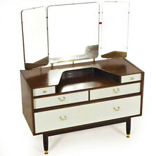Dressing Table / Chest  G Plan, EG, Teak, 1950s, Retro (Delivery available)